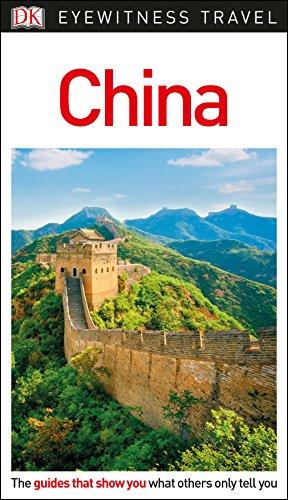 9781465469106: DK Eyewitness Travel Guide China