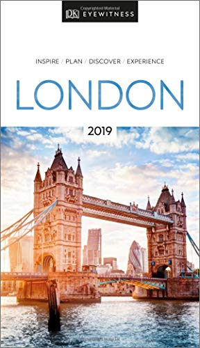 9781465471635: DK Eyewitness Travel Guide London