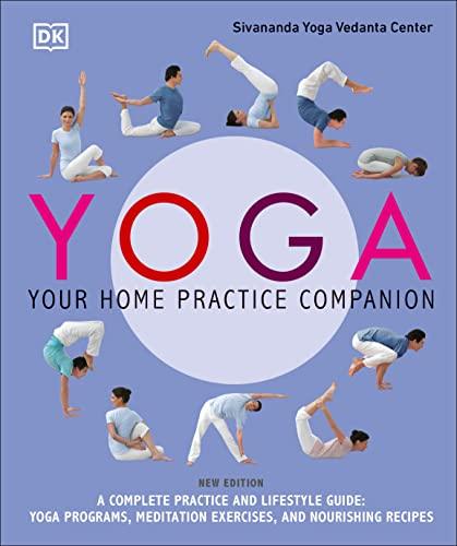 9781465473189: Yoga: Your Home Practice Companion