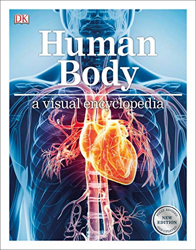 9781465473585: Human Body: A Visual Encyclopedia (encyclopedia visual)