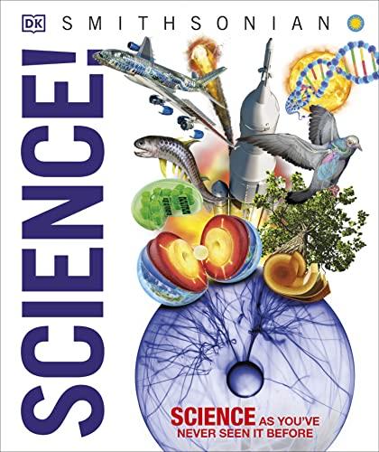 9781465473639: Science! (Knowledge Encyclopedias)