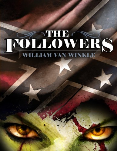 9781465966834: The Followers - A Short Tale of the Civil War Undead