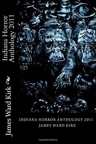 9781466200722: Indiana Horror Anthology 2011