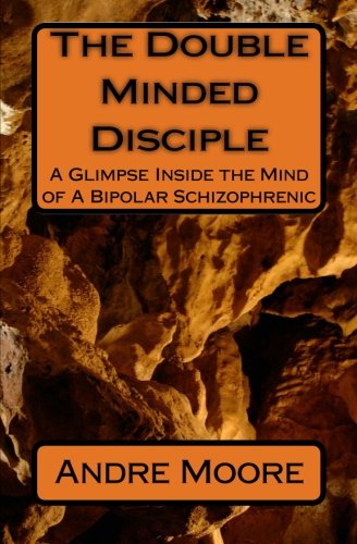 The Double Minded Disciple: A Glimpse Inside the Mind of A Bipolar Schizophrenic