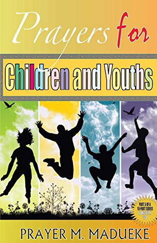 9781466201279: Prayers for Children and Youths
