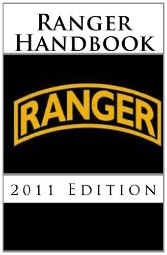 9781466204973: Ranger Handbook: 2011 Edition