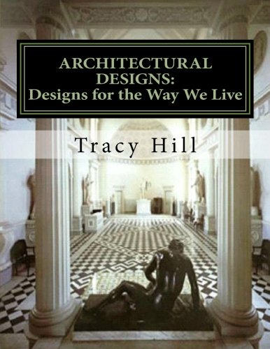 9781466208728: Architectural Designs: Designs for the Way We Live