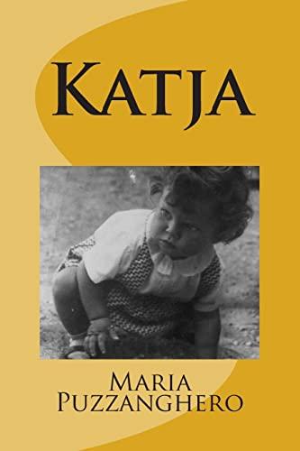 Katja: Puzzanghero, Maria Cardarelli