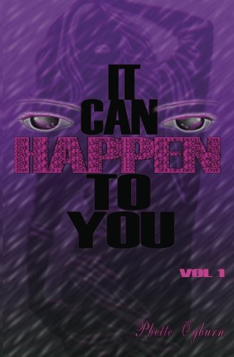 9781466212527: It Can Happen To You: Series of Short Stories
