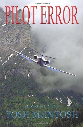 9781466217348: Pilot Error