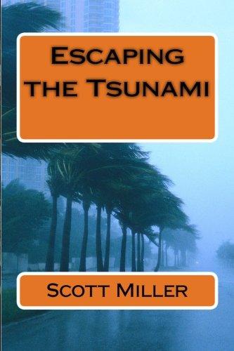 9781466219748: Escaping the Tsunami