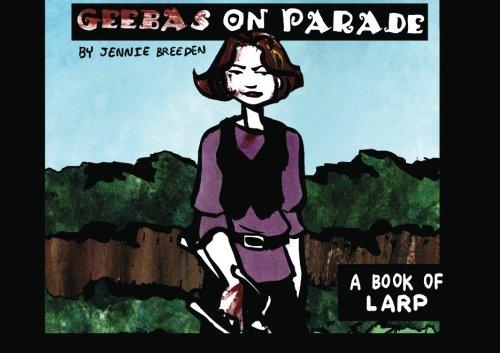 9781466221833: Geebas on Parade (Volume 1)