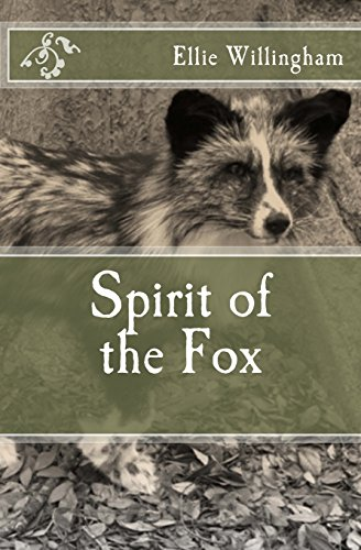 9781466224056: Spirit of the Fox