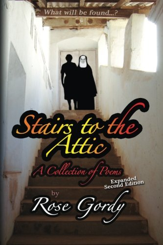 9781466226265: Stairs to the Attic: A Collection of Poems