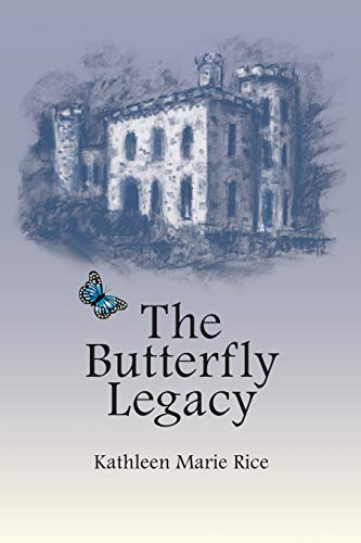 9781466227040: The Butterfly Legacy