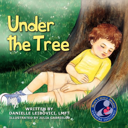 9781466227132: Under The Tree: Part of the Under The Tree Series (Mom's Choice Award Recipient)