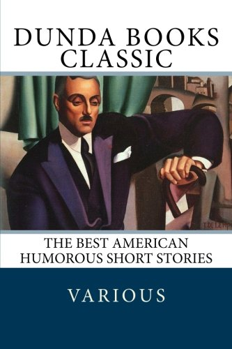 9781466234017: The Best American Humorous Short Stories