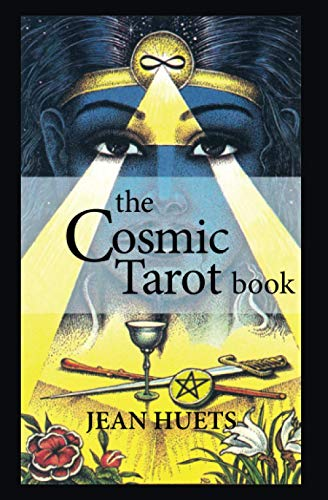9781466237650: The Cosmic Tarot book