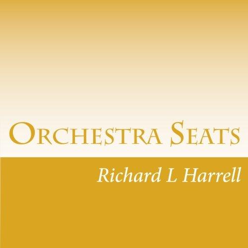 9781466237865: Orchestra Seats