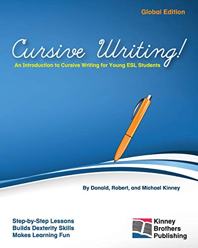 9781466241282: Cursive Writing!: Global Edition
