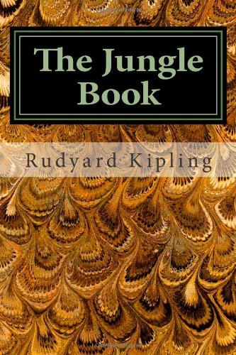 9781466242173: The Jungle Book (Annotated)