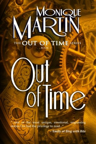 9781466243439: Out of Time: A Paranormal Romance