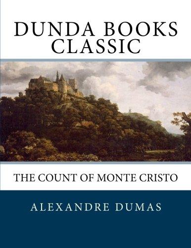 9781466243699: The Count of Monte Cristo
