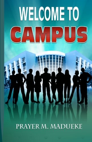 9781466244153: Welcome To Campus