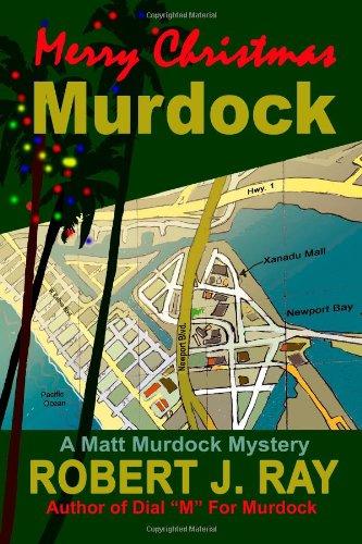 9781466245600: Merry Christmas, Murdock