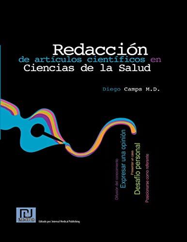 Redacción de artículos científicos en ciencias de la salud (Spanish Edition): ...
