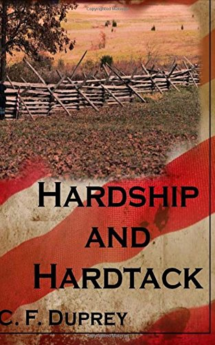 9781466257764: Hardship and Hartack