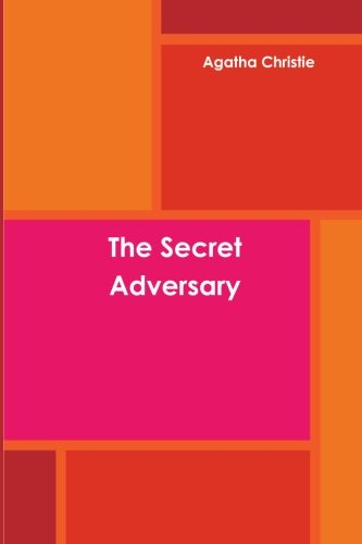 9781466261266: The Secret Adversary (Annotated)