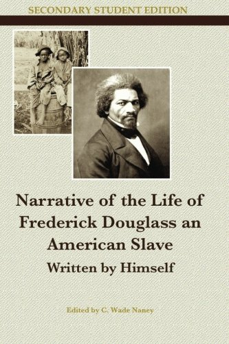 9781466262720: Narrative of the Life of Frederick Douglass an American Slave