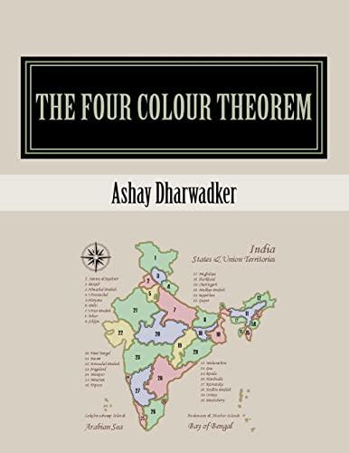 9781466265301: The Four Colour Theorem