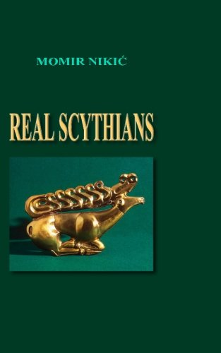 9781466267732: Real Scythians