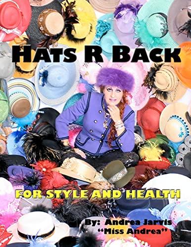 9781466269651: Hats R Back