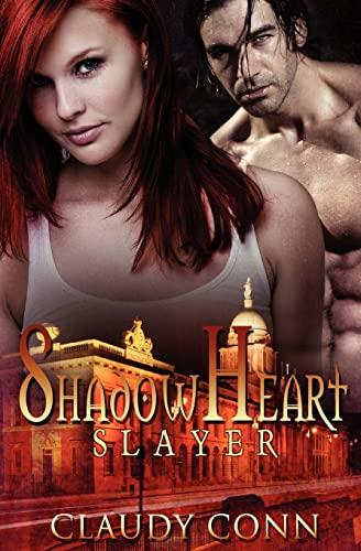 9781466272613: Shadowheart-Slayer