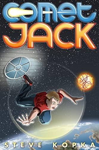 9781466273108: Comet Jack