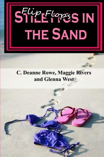 9781466273122: Flipflops/Stilettos in the Sand