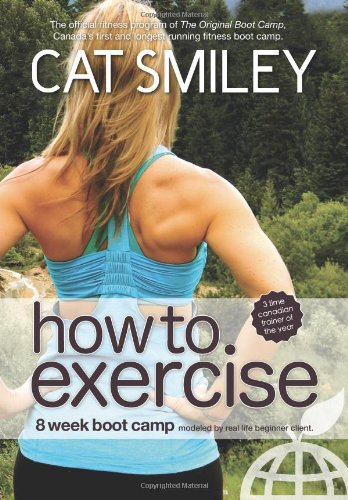 How to Exercise: Cat Smiley