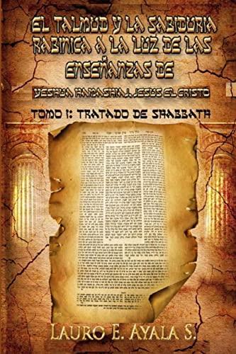 El Talmud y La Sabiduria Rabinica a: Dr Lauro E