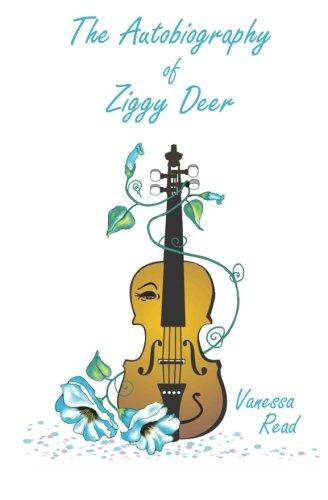 9781466278516: The Autobiography of Ziggy Deer