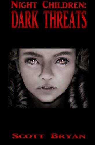 9781466278936: Night Children : Dark Threats