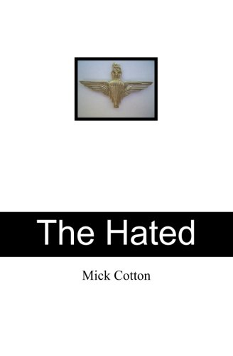 9781466279254: The Hated
