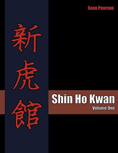 9781466280120: 1: Shin Ho Kwan: Volume One