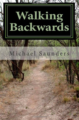 Walking Backwards: The Process Of Unlearning: Michael Saunders