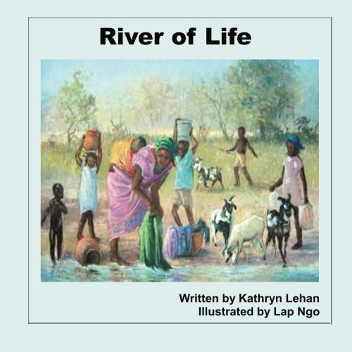 9781466283497: River of Life