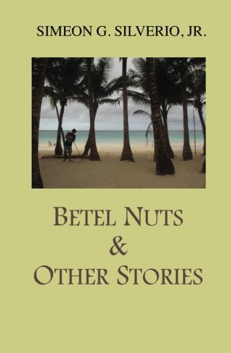 9781466284548: Betel Nuts & Other Stories