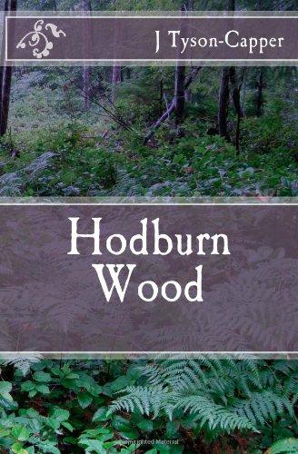 9781466286009: Hodburn Wood