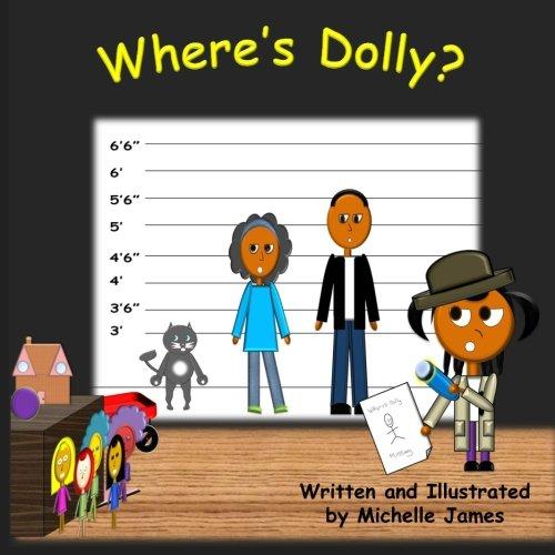 9781466290778: Where's Dolly